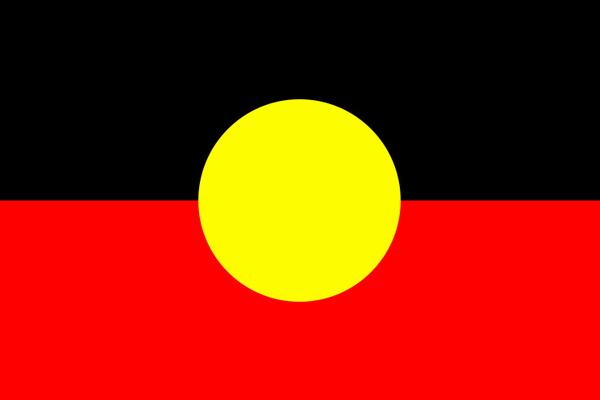 Aboroginal Flag
